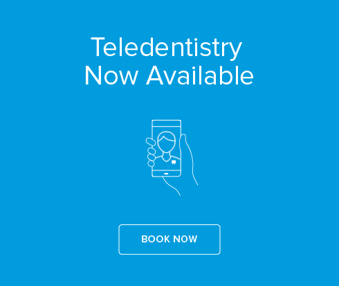 Teledentistry Now Available - Dentists of Woodbury